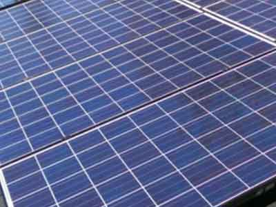 solar panel cleaners near me